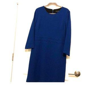NWT Banana Republic Sheath Dress, Size 14